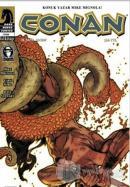 Conan Sayı: 31 Ölüler Salonu