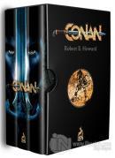Conan Seti (3 Kitap)