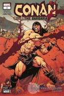 Conan The Barbarian - 1