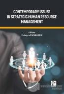 Contemporary Issues In Strategic Human Resource Management