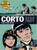 Corto Maltese: Tuzlu Denize Balad + Gençlik Yılları (2 Kitap Birarada)