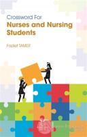 Crossword For Nurses and Nursing Students