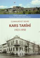 Cumhuriyet Devri Kars Tarihi 1923-1950