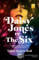 Daisy Jones ve The Six (Ciltli)