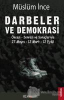 Darbeler ve Demokrasi