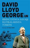 David Lloyd George'un Birinci Dünya Savaşı Hatıralarında Türkiye