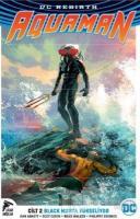 DC Rebirth Aquaman Cilt 2