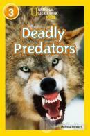 Deadly Predators (Readers 3)