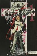 Death Note – Ölüm Defteri 1