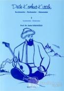 Dede Korkut Kitabı İncelemeler - Derlemeler (Cilt 1)