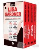 Dedektif D.D. Warren Serisi Set 2 (4 Kitap Takım)