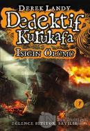 Dedektif Kurukafa - Işığın Ölümü (Ciltli)