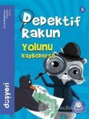 Dedektif Rakun Yolunu Kaybederse