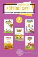Değerler Eğitimi Seti - 5 Kitap