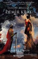 Demir Kral - Lanetli Krallar 1