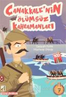 Denizaltı Müstecip Onbaşı -  Çanakkale'nin Ölümsüz Kahramanları 7