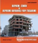 Deprem-Zemin ve Depreme Dayanıklı Yapı Tasarımı (Ciltli)