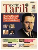 Derin Tarih Aylık Dergisi Sayı: 80 Kasım 2018