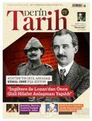 Derin Tarih Aylık Tarih Dergisi Sayı: 77 Ağustos 2018
