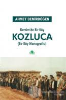Dersim'de Bir Köy Kozluca