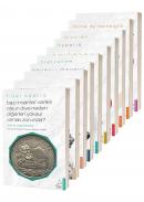 Destek Yayınları Felsefe Seti 10 Kitap Takım
