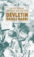 Devletin Dahili Harbi (Ciltli)