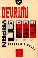 Devrimi Yapan 3 Adam 2Lenin Troçki Stalin