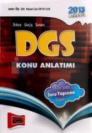 DGS 2013 Konu Anlatımlı