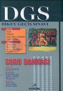 DGS Dikey Geçiş Sınavı Soru Bankası