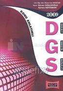 DGS Hazırlık Kılavuzu 2009