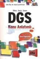 DGS Konu Anlatımlı 2012