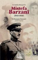 Di Arşiven Rusyaye de Mistefa Barzani (1945-1958)