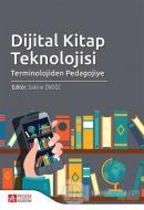 Dijital Kitap Teknolojisi