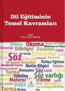 Dil Eğitiminin Temel Kavramları