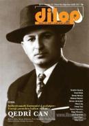 Dilop Dergisi Sayı: 21 Ağustos-Eylül 2021