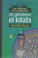 Din Görevlisinin El Kitabı Orta Boy (Ciltli)