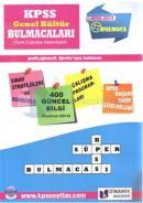 Dinamik Akademi KPSS Genel Kültür Bulmacaları 2014