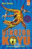 Dinozor Koyu 8 : Deniz Canavarıyla Yüzmek