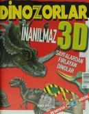Dinozorlar İnanılmaz 3D