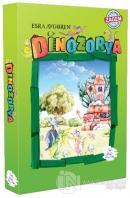 Dinozorya (10'lu Set)