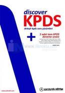 Discover KPDS - Detaylı KPDS Soru Çözümleri