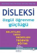 Disleksi: Özgül Öğrenme Güçlüğü