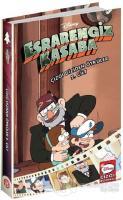 Disney Esrarengiz Kasaba - Çizgi Diziden Öyküler 2. Cilt