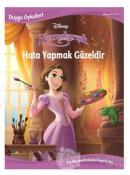 Disney Karmakarışık Hata Yapmak Güzeldir - Duygu Öyküleri