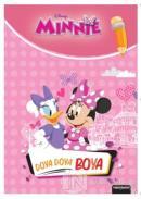 Disney Minnie - Doya Doya Boya