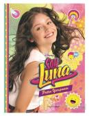 Disney Soy Luna - Paten Yarışması