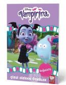 Disney Vampirina Doğaüstü - Çizgi Diziden Öyküler
