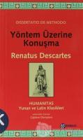 Dissertatio De Methodo - Yöntem Üzerine Konuşma