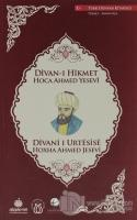 Divan-ı Hikmet (Türkçe-Arnavutça)