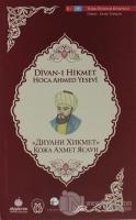 Divan-ı Hikmet (Türkçe-Kazak Türkçesi)